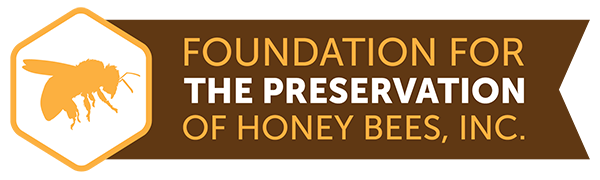 Foundation for the Preservation of Honey Bees